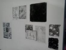 fotografía de dibujo y pintura de Estanis Comella