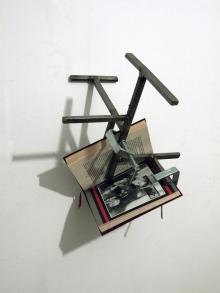 foto libro nazi de david martínez suárez