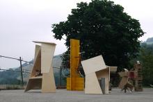 paisaia objektua, David Martínez Suárez-en argazkia
