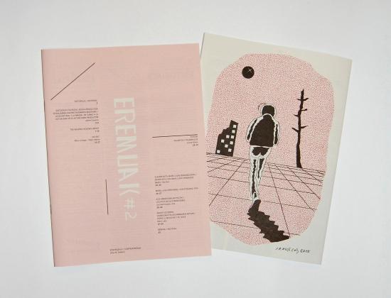 revista eremuak#2 portada-contraportada