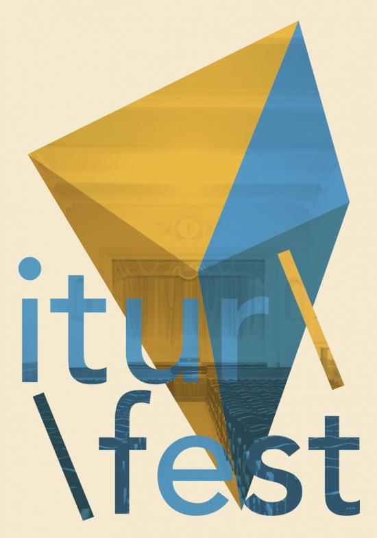 logo del Festival Iturfest 2016