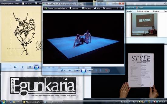 Imagen del proyecto Album 4, Publicación Lo tocante de Aimar Pérez Galí