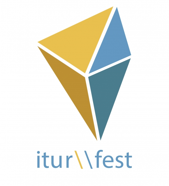 Logo of the Iturfest Festival