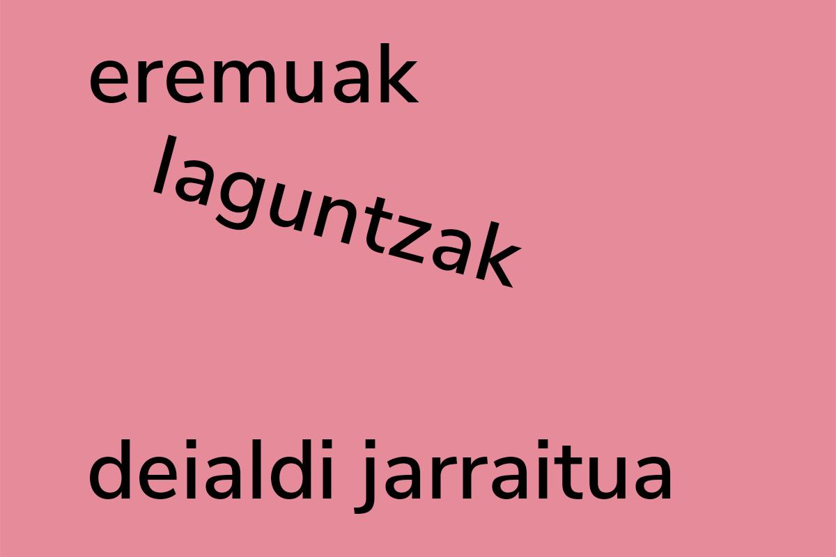 deialdi-jarraitua